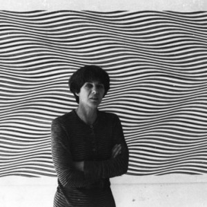 Bridget Riley1