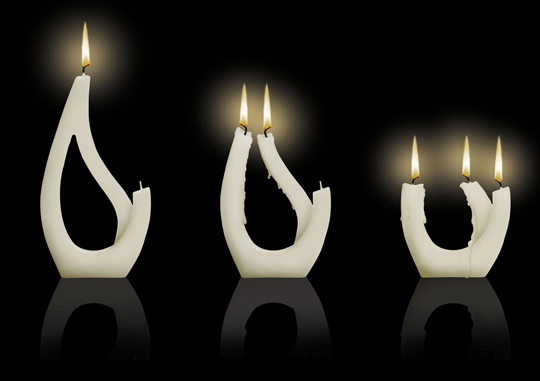 alusi candles 3