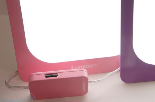 NEWS HUB | Lumiotec | art and design news, art news